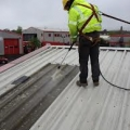 Industrial Roofing Scotland