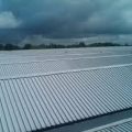 Industrial roofers scotland