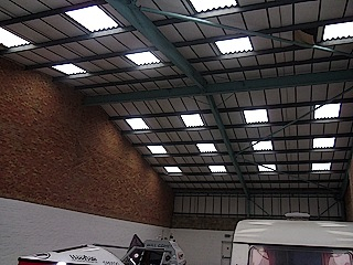 The Benefits Of Commercial Rooflight Replacement